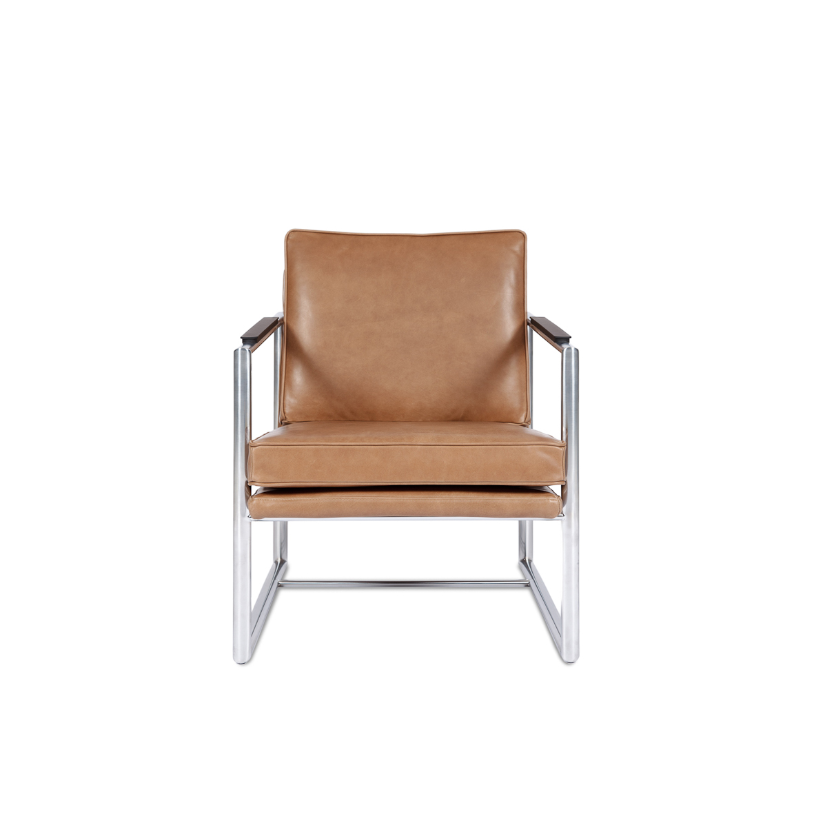 Barry Fauteuil Front