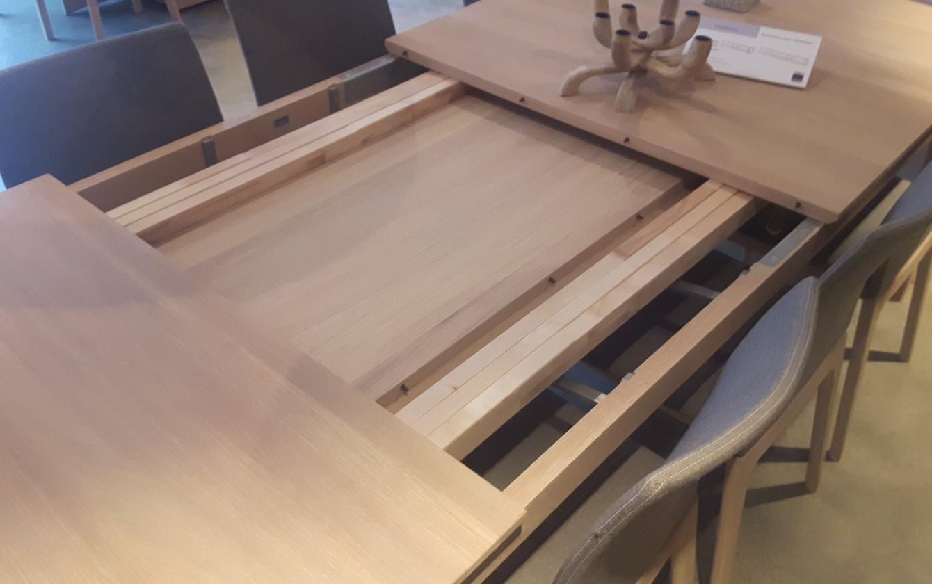 Stunning eetkamerset skovby eettafelset skovby eettafelset for Ikea fusion tafel