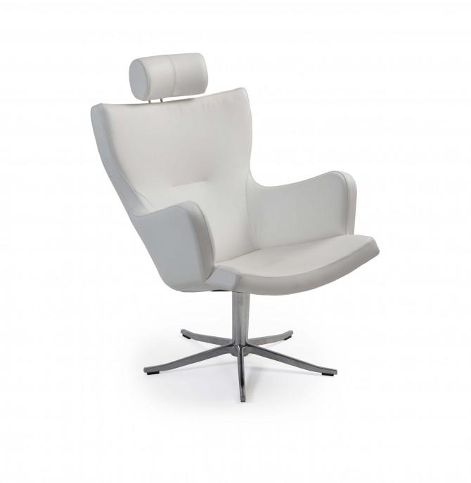 Conform Fauteuil Gyro - Maison Design - Isdev.us